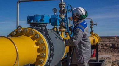 Neuquén ya alcanzó las 30 solicitudes para exportar gas a Chile