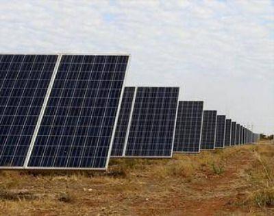 Catamarca: avanza el parque solar híbrido Antofagasta de la Sierra