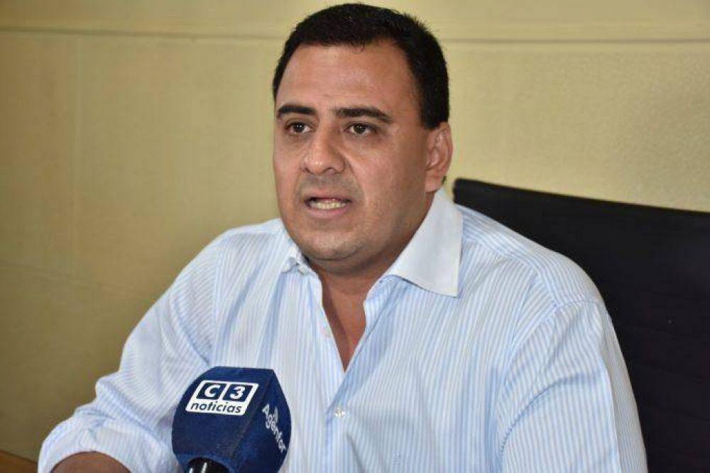 """Samaniego: """"Han desfinanciado el PAMI de una manera descarada"""""""