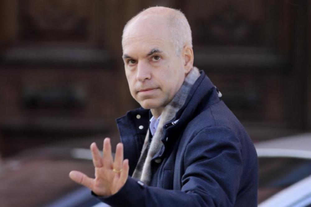 """Larreta apuntó al juez Gallardo: """"Sus fallos son más políticos que otra cosa"""""""