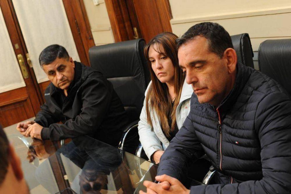 Soeme: fuerte respaldo de los afiliados en las elecciones de autoridades