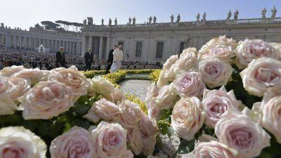 Audiencias Generales: todas las catequesis del Papa Francisco