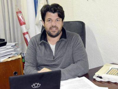 """Hernán Tillous I: """"Necesitamos 4 años más  de Gobierno y ojalá la gente lo entienda y nos apoye"""""""