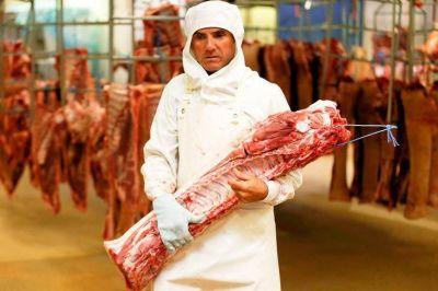 Las vaquitas son ajenas: en julio cayó 9,5% el consumo de carne y de cada 5 kilos, 4 se exportan a China