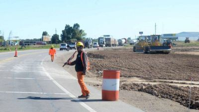 La autopista de Bahía Blanca demandará una inversión de $4.000 millones