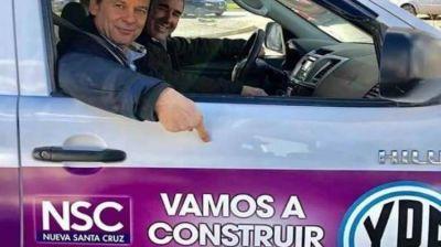 "Candidato a Gobernador del Macrismo promete crear una ""YPF santacuceña"""