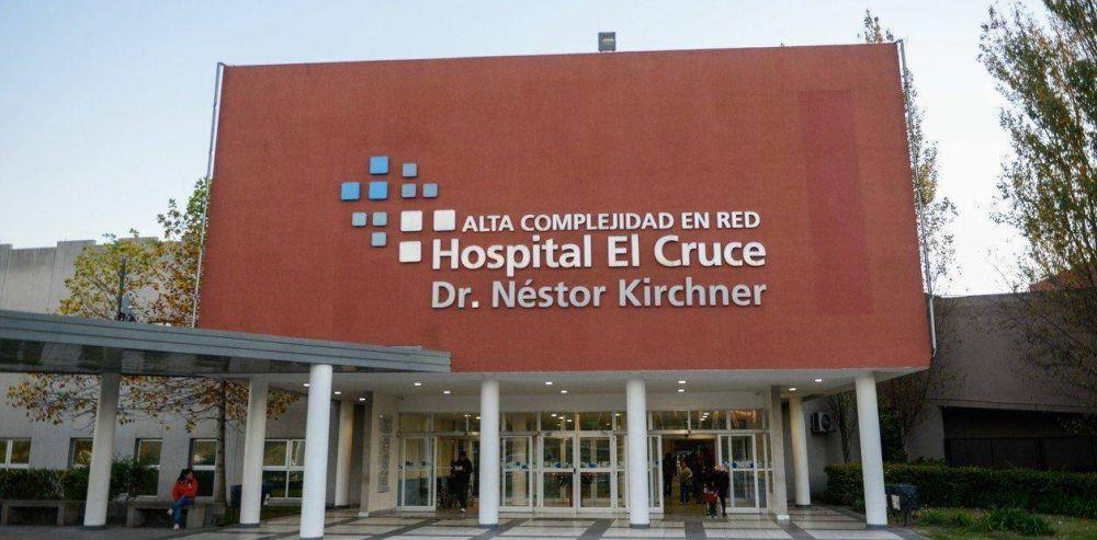 """Boletín Oficial: avanza el ensayo clínico con cannabis en el Hospital """"El Cruce"""""""