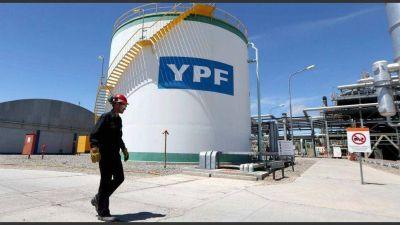 YPF exportará gas natural licuado en sociedad con la estadounidense Excelerate Energy
