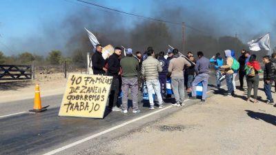 Dictan conciliación obligatoria y se abre una tregua en el conflicto por el cierre de Zanella Córdoba