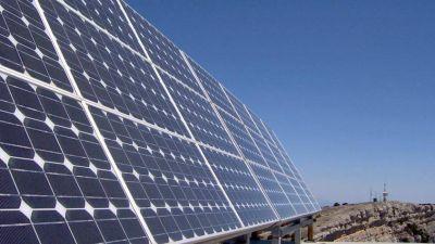 Mendoza se quedó con 8 proyectos del RenovAr