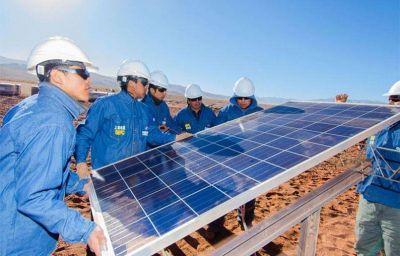 El Gobierno adjudicó 38 nuevos proyectos dentro del plan RenovAr 3