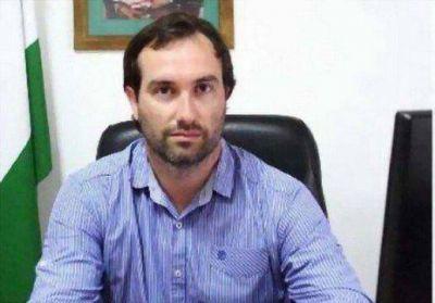 Avanzan las obras de saneamiento cloacal en la provincia