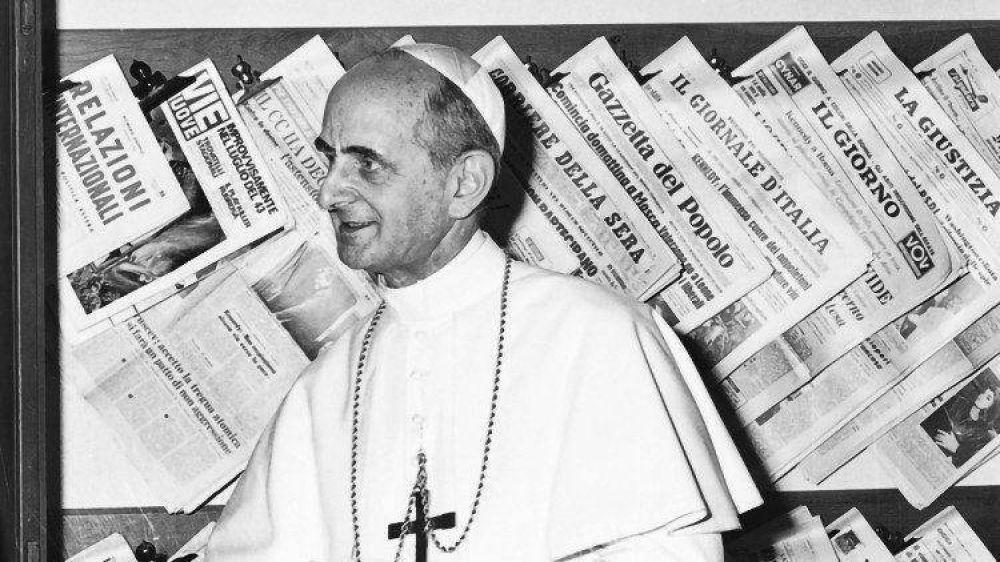 Pablo VI y la Encíclica del Diálogo