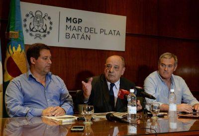 Por la ausencia de la ordenanza complementaria, Arroyo y Mourelle se exponen a duras sanciones