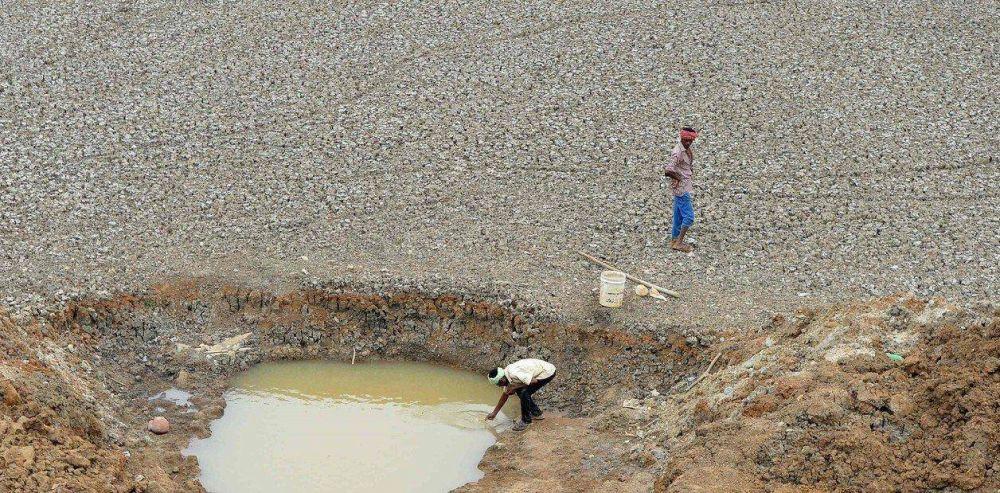 La falta de agua: un flagelo que amenaza a un cuarto de la población mundial