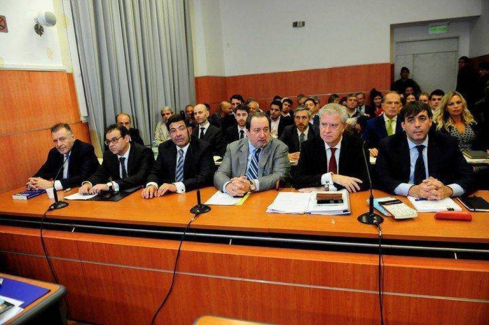 """El titular de la AFIP y la causa Oil: """"Lo de Cristóbal López es defraudación al Estado, llamémoslo por su nombre"""""""