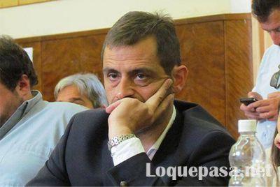 """Guillermo Arroyo: """"Pasan a buscar nuestras boletas por todos lados y en cantidades"""""""