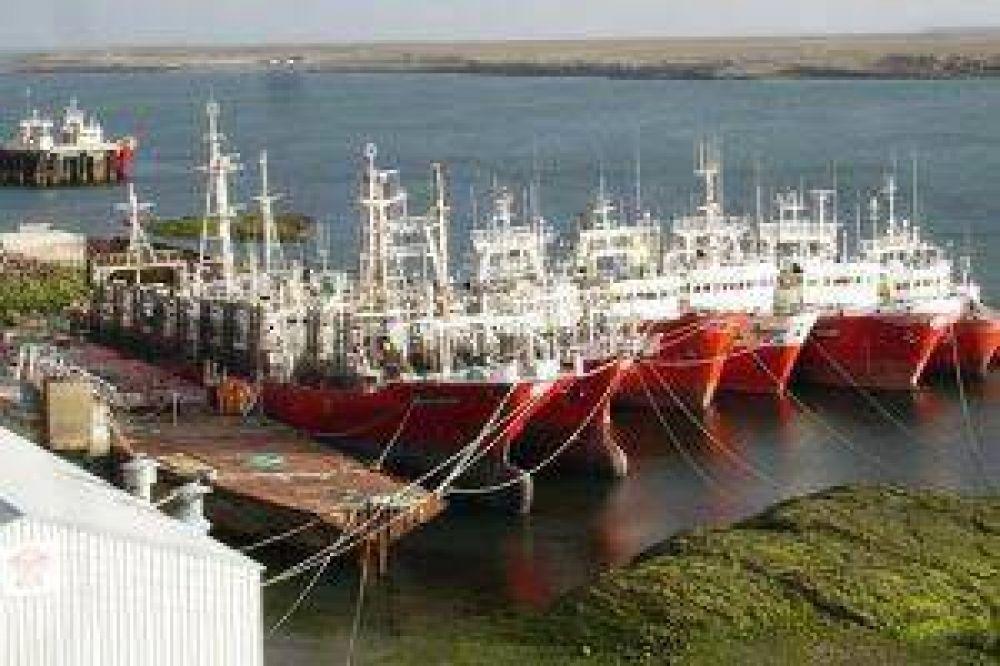 El SOMU acordó una suba del 43% en la paritaria pesquera