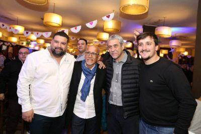 Panaderos ratificó su apoyo a la fórmula FF y en Avellaneda bancó a Ferraresi