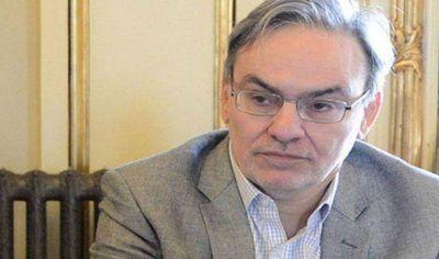 Imputaron a Lopetegui tras perdonarle multas a eléctricas por $35 mil millones