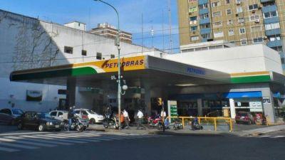 La asamblea de accionistas de Petrobras votará hoy dejar de cotizar en la Bolsa argentina