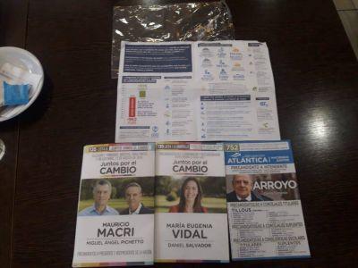 Vidal en Mar del Plata puede ganar más holgadamente que en 2015