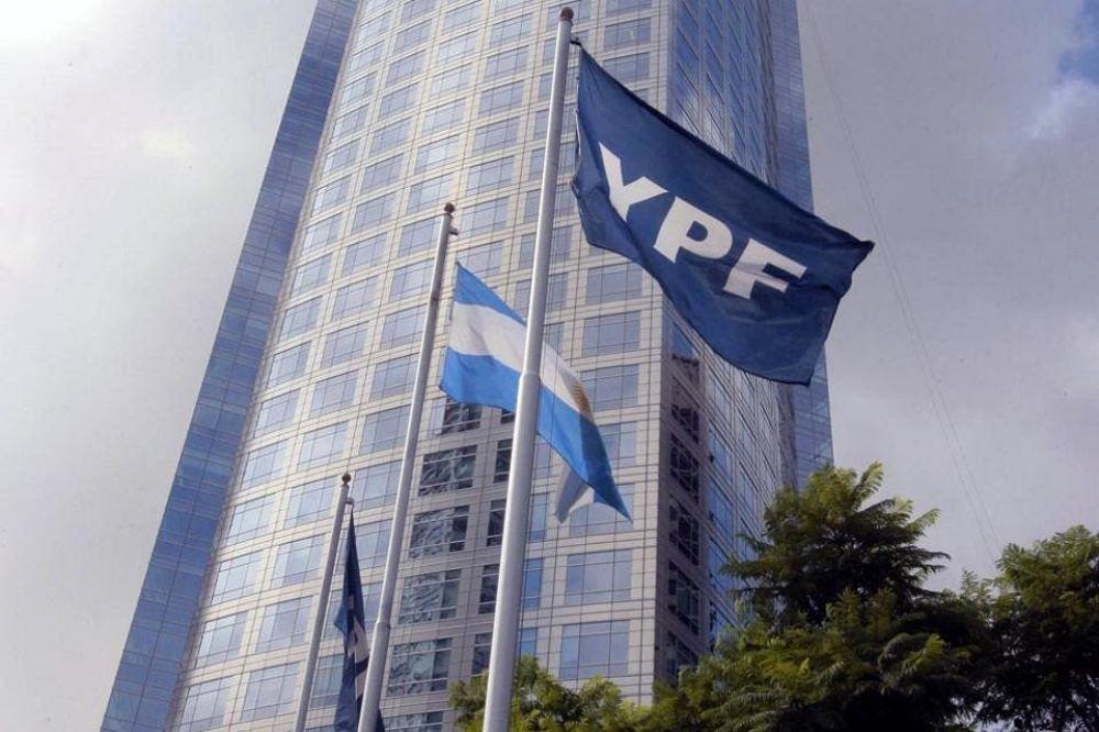 Burford. Tras caer 56,2% ayer, hoy mejoraron las acciones del fondo que litiga contra YPF
