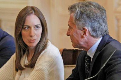 Expectativa vs. preocupación, el duelo entre la Casa Rosada y la provincia