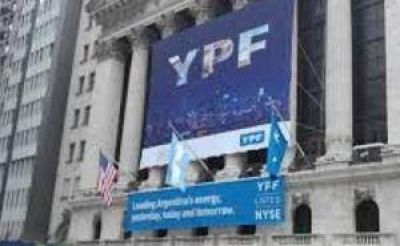 Sonríe Argentina: se desploma valor de la causa Burford vs. YPF