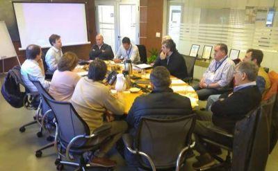 CECHA creó subcomisiones para abordar problemáticas particulares con cada petrolera