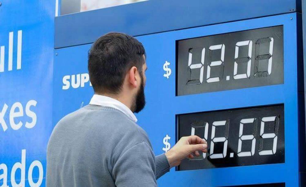 Especialistas opinan que no se justifican nuevos aumentos de precios de las naftas