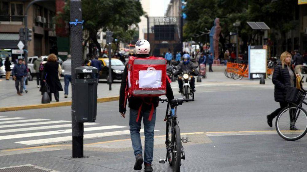 La justicia española también pone en jaque a Glovo y las empresas de delivery