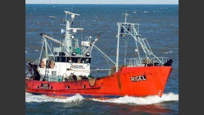 Pescadores lograron una suba salarial del 43%