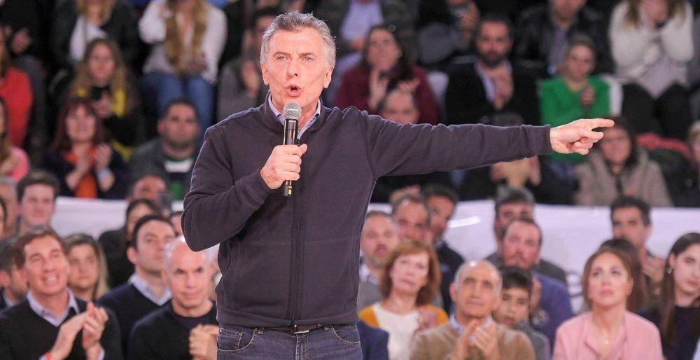 ¿Macri mete preso a un peso pesado?
