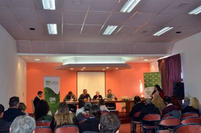 Sin objeciones terminó la audiencia por el impacto ambiental de las piletas cloacales de Villa Regina