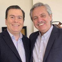 Las obras viales e hídricas que le requirió Zamora a Fernández