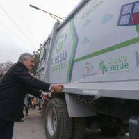 GIRSU: gobiernos municipales optimizan sus servicios de recolección con nuevo equipamiento