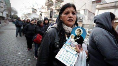 Argentina: miles de fieles manifestaron su devoción a San Cayetano