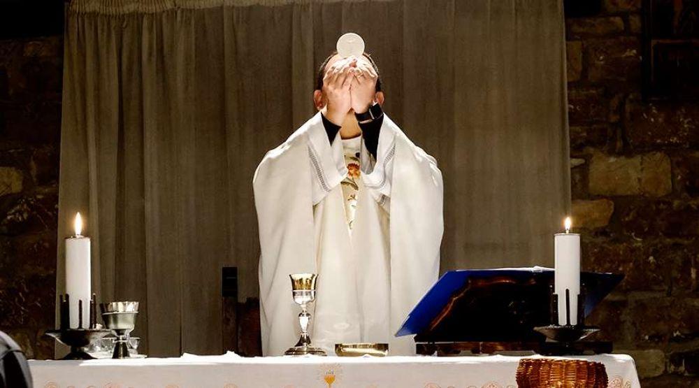 Solo un tercio de católicos en EE.UU. cree que la Eucaristía es el Cuerpo de Cristo