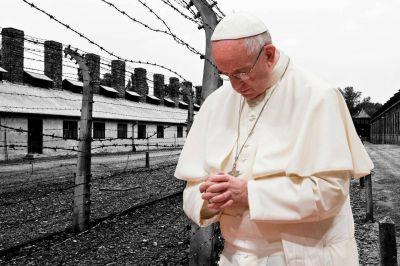 Papa Francisco: La valentía Edith Stein, ejemplo contra la perversión ideológica