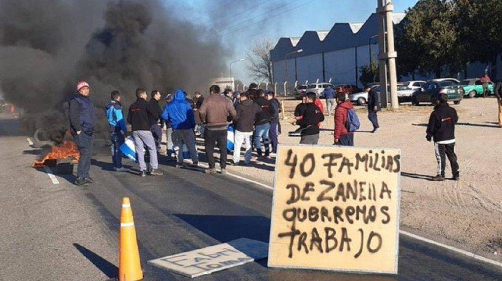 Zanella se niega a revertir la decisión y ratifica el cierre de su planta de Córdoba