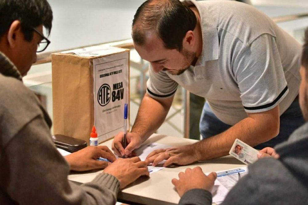 Fraude versus elecciones limpias
