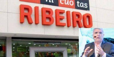 Dueño de Ribeiro le pidió a sus empleados que voten a Macri, a pesar de que está casi en quiebra y de que no paga salarios