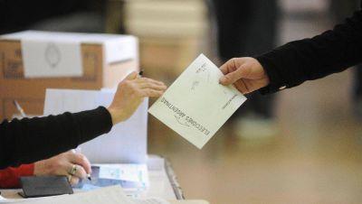 Elecciones: en dónde votan los precandidatos a intendente de La Plata