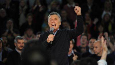 Si los mercados votan, votaron ya por Macri
