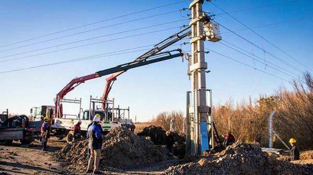 Ya funcionan reconectores de energía en zonas rurales