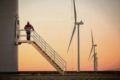 Las petroleras recurren al viento para sumar energía