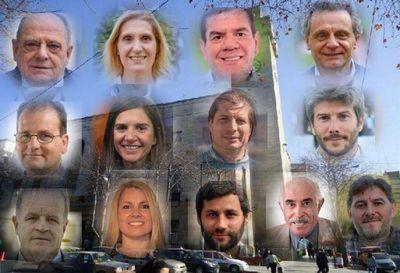 Llegó el día: Mar del Plata y Batán eligen sus candidatos para las próximas elecciones