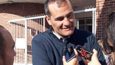 """Guillermo Escudero: """"Ningún gobierno que le haya sacado la plata a la gente fue premiado"""""""