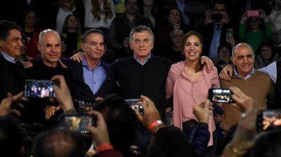 Vidal arriesga su futuro político en una elección en la que apuesta a una masiva participación en las urnas